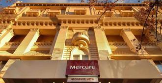 Grosvenor Hotel Adelaide - Adelaida - Edificio