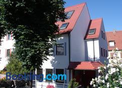 Hotel Brehm - Wurzburg - Building
