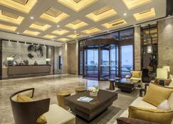 Somerset Yangtze River Chongqing - Chongqing - Lobby