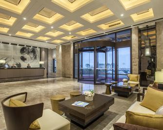Somerset Yangtze River Chongqing - Tsjoengking - Lobby