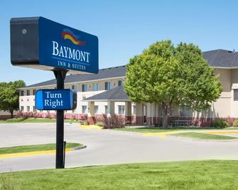 Baymont by Wyndham Casper East - Evansville - Gebäude