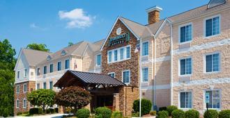 Staybridge Suites Raleigh-Durham Apt-Morrisville - Morrisville