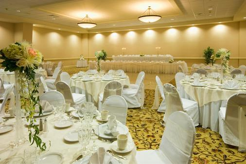 Chateau Resort & Conference Center - Tannersville - Banquet hall