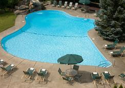 Chateau Resort & Conference Center - Tannersville - Pool