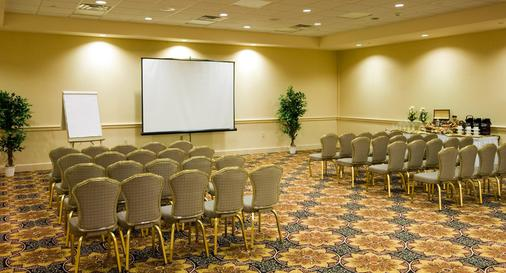 Chateau Resort & Conference Center - Tannersville - Meeting room