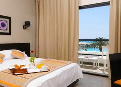 Vincci Nozha Beach And Spa - Hammamet - Quarto
