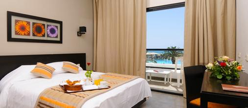 Vincci Nozha Beach And Spa - Hammamet - Makuuhuone