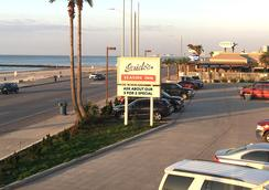 Gaido's Seaside Inn - Galveston