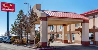 Econo Lodge Pueblo - Pueblo