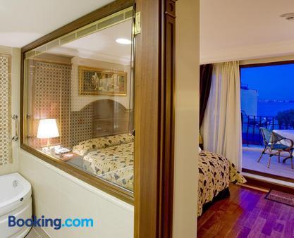 GLK PREMIER Regency Suites & Spa - Istanbul - Balcony