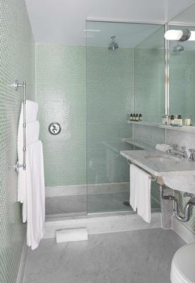 The Maritime Hotel - New York - Bathroom