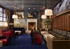 The Maritime Hotel - New York - Lounge