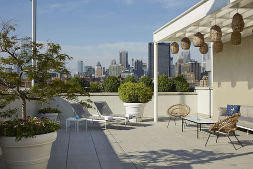 The Maritime Hotel - Νέα Υόρκη - Μπαλκόνι