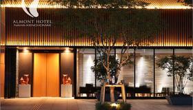Almont Hotel Naha Kenchomae - Naha - Cảnh ngoài trời