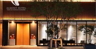 Almont Hotel Naha Kenchomae - נאהא - נוף חיצוני