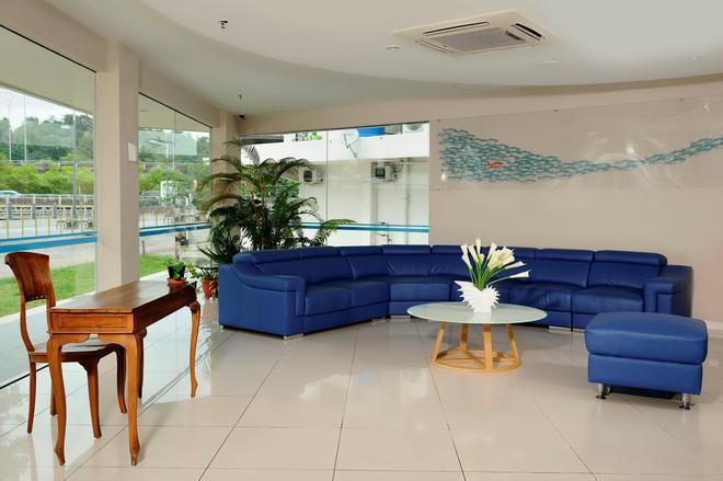 Oceania Hotel - Kota Kinabalu - Lobby