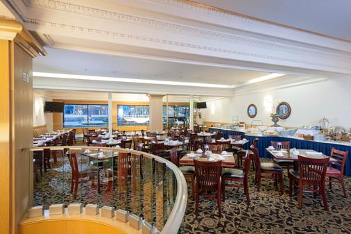 Martinique New York on Broadway , Curio Collection by Hilton - New York - Buffet