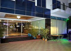 Uni Resort - Cox's Bazar - Gebouw