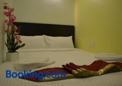 Dr Hotel - Penang - Bedroom