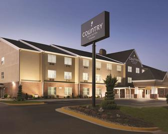 Country Inn & Suites by Radisson, Washington DC E - Capitol Heights - Gebouw