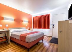 Motel 6 Twin Falls - Twin Falls - Schlafzimmer