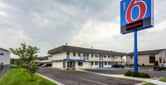 Motel 6 Twin Falls - Twin Falls