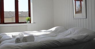Oasen Samsø - Samsø - Bedroom