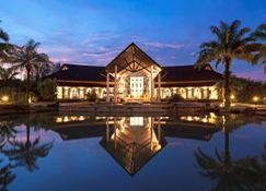 Beyond Resort Khaolak - Takua Pa - Building