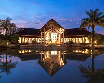 Beyond Resort Khaolak - Adults Only - Takua Pa - Building