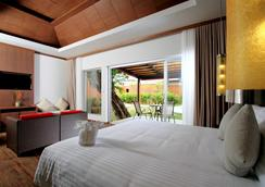 Beyond Resort Khaolak - Adults Only - Takua Pa - Bedroom