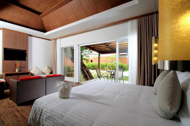 Beyond Resort Khaolak - Adults Only - Takua Pa - Habitación