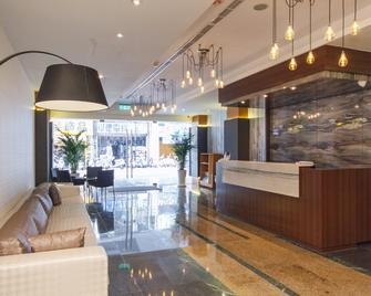 Yuhao Hotel Hsinchu - Синьчжу - Ресепшен