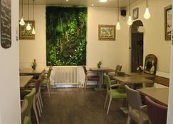 Hôtel les Ailes - Challes-les-Eaux - Restaurant