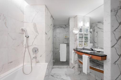 Kowloon Shangri-La, Hong Kong - Hong Kong - Bathroom
