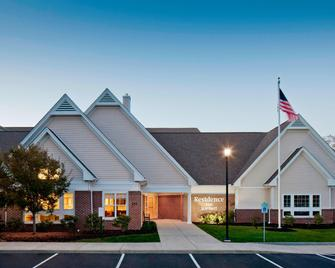 Residence Inn by Marriott Boston Norwood/Canton - Norwood - Gebouw