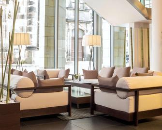 NH Collection Dresden Altmarkt - Dresden - Lounge