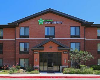 Extended Stay America - San Antonio - Colonnade - San Antonio - Building