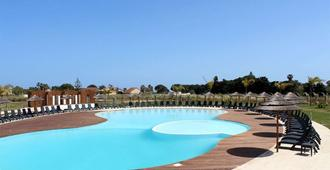 Le Residenze Archimede - Siracusa - Piscina