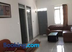 Homestay Pesona - Garut - Living room