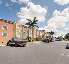 Motel 6 Mcallen - East