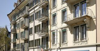 Sorell Hotel Arabelle - Bern - Building