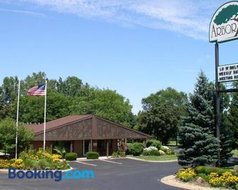 Arbor Inn of Historic Marshall - Marshall - Building
