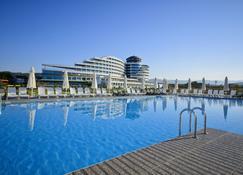 Raymar Hotels & Resorts - Okurcalar - Zwembad
