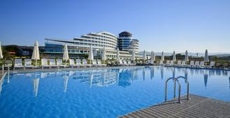 Raymar Hotels & Resorts - Okurcalar - Pool