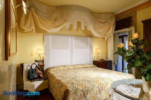 Hotel Gabbia D'oro - Verona - Bedroom
