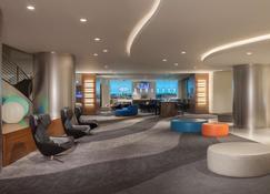 Hyatt Regency Los Angeles International Airport - Los Angeles - Lobby