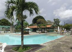 Amazon River Resort Hotel - Parintins - Pool
