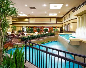 Holiday Inn Hotel & Suites Cincinnati - Eastgate, An Ihg Hotel - Cincinnati - Pool