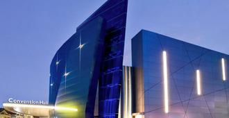 Novotel Bangka - Hotel & Convention Centre - Pangkalpinang