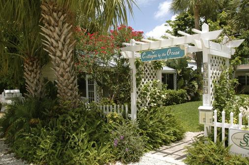 Cottages by the Ocean - Pompano Beach - Näkymät ulkona